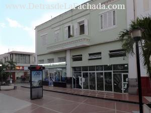Exterior Ave 54 y Calle 35