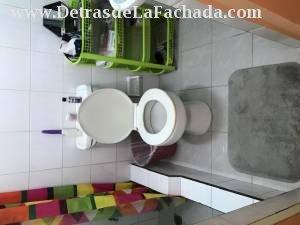 Baño de cuarto 2