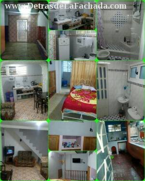 Un apartamentos
