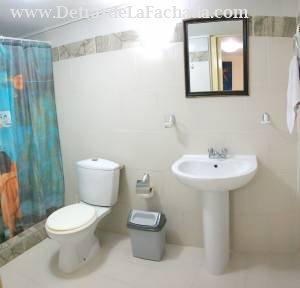 Baño de habitacion en altos