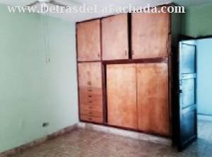 Closet cuarto principal