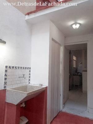 Patio, lavadero y cuarto de lavadora