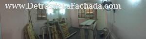 Cadiz e/ Calzada de Infanta y San joaquin. Edificio 121 apt. 3