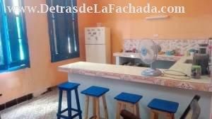 Casa de 4/4 en centro Habana