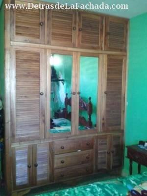 Calzada del Cerro #1202, piso 4, apto B e/Infanta y Cruz del Padre. (Esq. de Tejas)