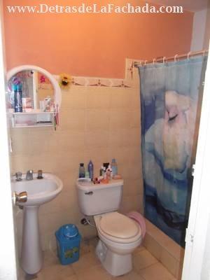 Baño del segundo nivel