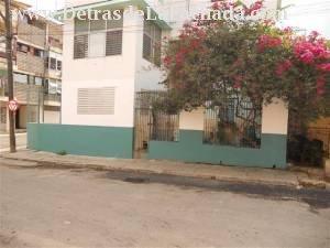 Emilio Núñez 202 esquina a Enrique Villuendas