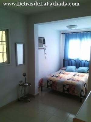 Segundo dormitorio, luminoso y ventilado