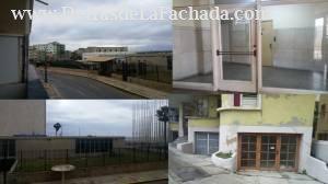Edificio y vista