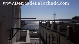 Vista bella a la Bahia de la Habana