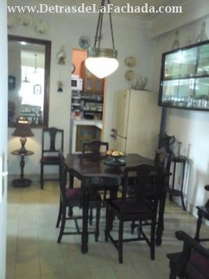 Apartamento 2do piso (comedor)