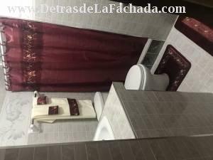 Baño de cuarto