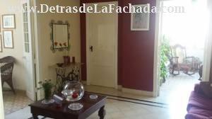 Sala, ingreso habitación c/baño, terrazas 1 y 2