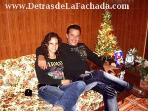 Propietarios Jose Ramon y esposa