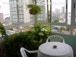 Apartamento en alquiler en la Habana
