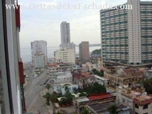 Alojamiento en Cuba, la Habana