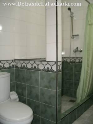 Baño de la Habitación Matrimonial