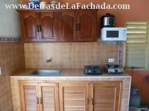 Cocina. vista 3