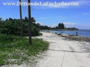 Playa de Santa Fé