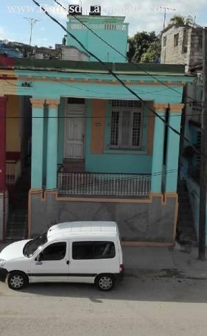 Concepción entre 8va y Porvenir