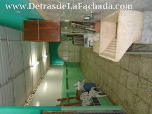 Car-poch y area de lavado