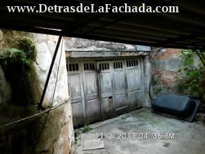 Garaje y carports