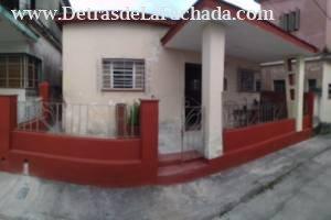PASAJE RAMON TRINIDAD NO 27 E/SEVILLANO Y URSULA,VIBORA,10 DE OCTUBRE