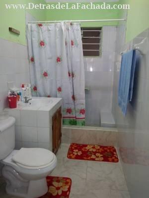 Un baño