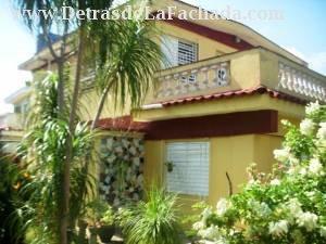 Casa En Playa La Habana