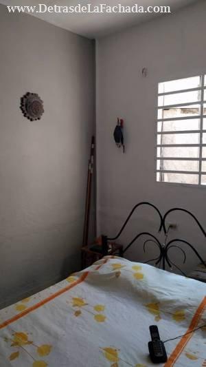 Uno de los cuartos