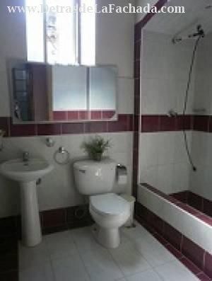 Los baños estan nuevos