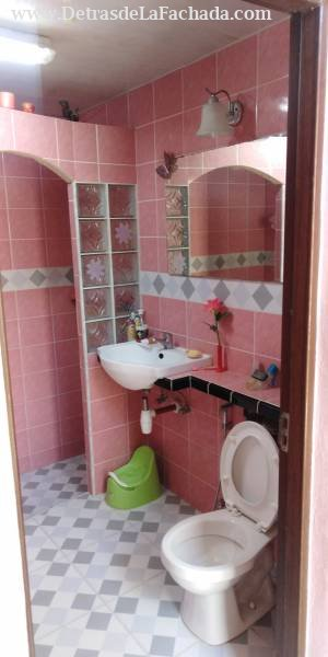 2do baño