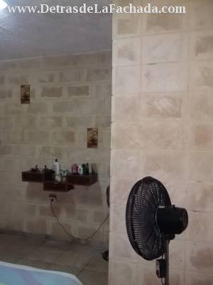 House For Sale In Boca De Camarioca Cárdenas Matanzas Cuba Detras - Cuban tile for sale