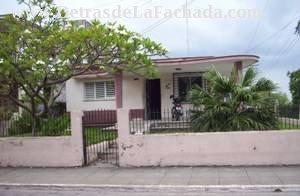 House For Sale In Matanzas Oeste Matanzas Cuba Detras De