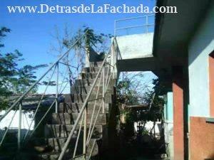 Escalera 1