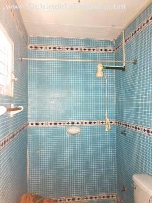 Baño cuarto 2 planta alta