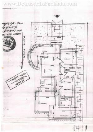 Plano de la casa 1