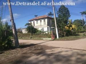 5ta Aveneu # 3 entre Street A  and Carretera Antonio Finalet