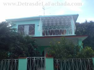Chalet en altos independiente