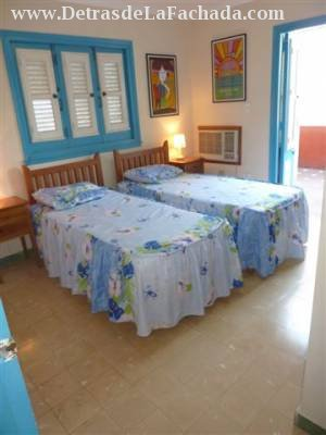 Dormitorio 1 - Twin