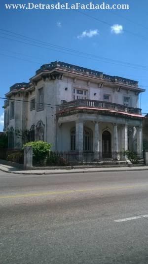 mansion for sale in marianao havana cuba