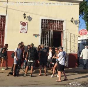 Adolfo Ruiz Quintana #108 esquina a Independencia