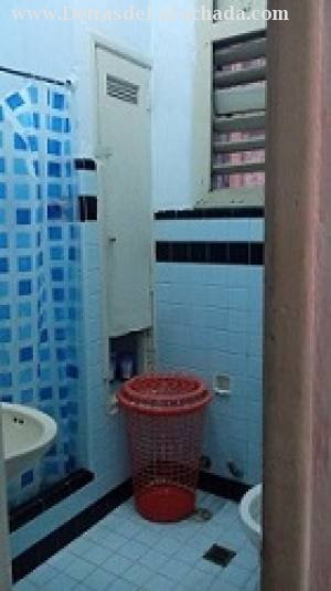 Baño 2do piso