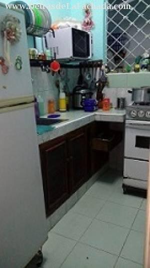 Cocina 1er piso