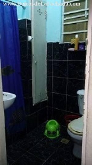 Baño 1er piso