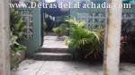 Acceso al Patio
